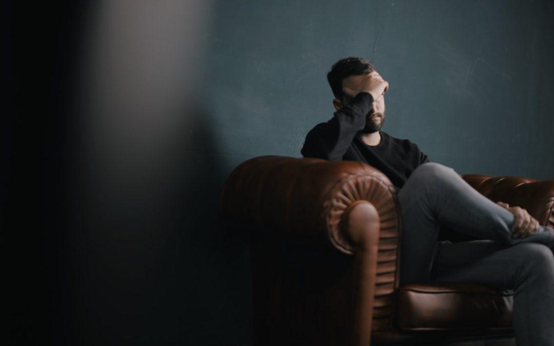 El estrés en el trabajo como problema y riesgo laboral