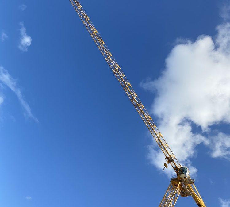¿Qué es la Tarjeta Profesional de la Construcción?