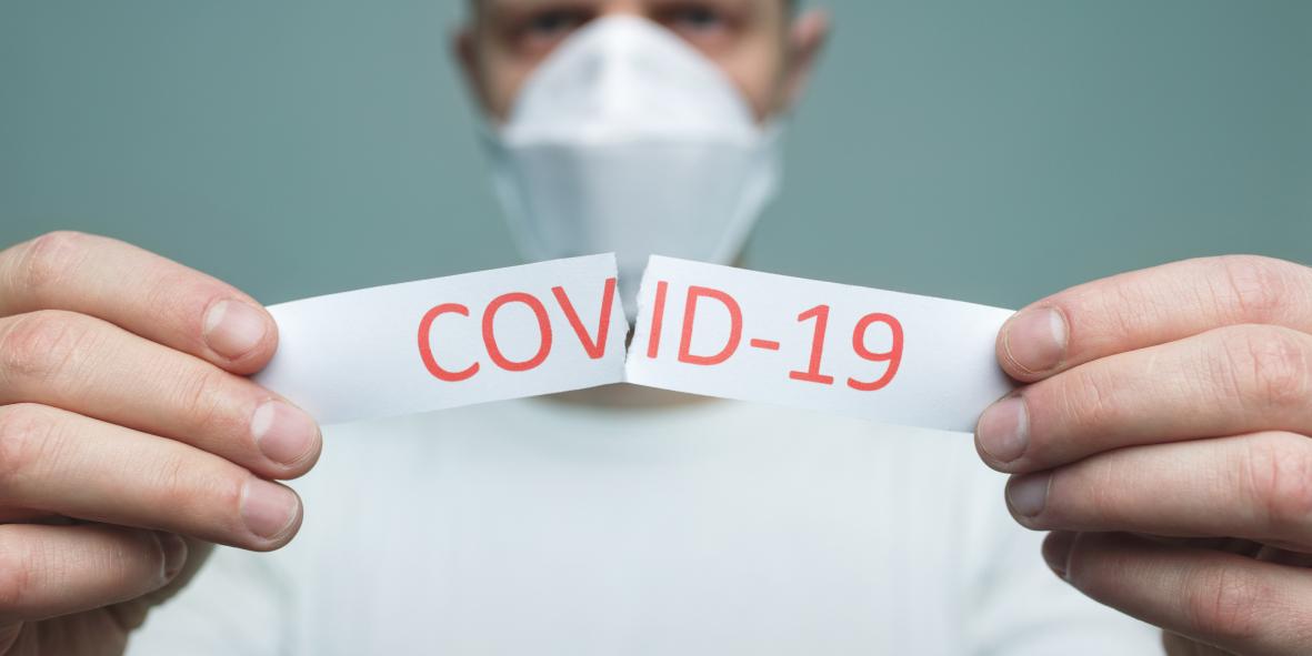 STOP COVID – 19  Gracias a los Sellos de Almusalud Prevención
