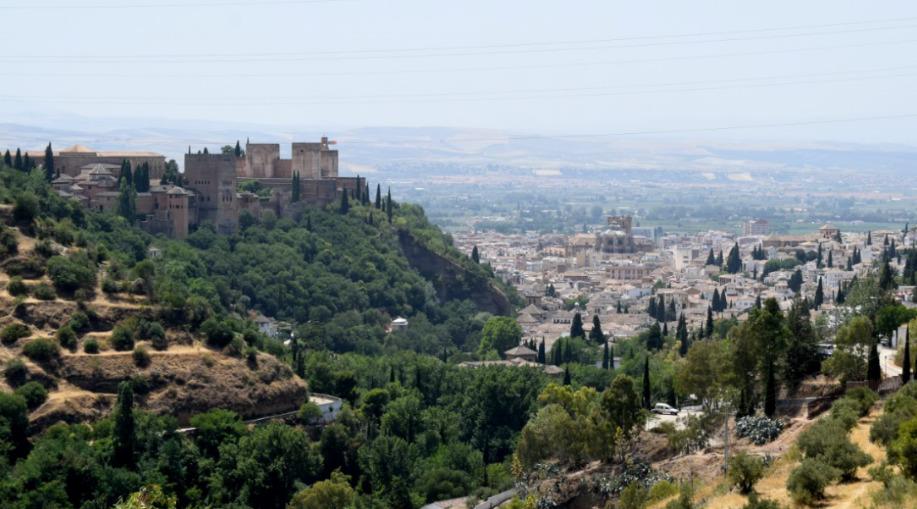 Restricciones Covid-19 Granada
