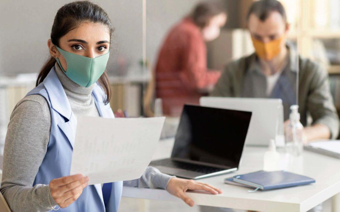 COVID-19: Prevención de Riesgos y Medidas Preventivas