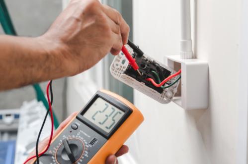 Electricidad, montaje y mantenimiento de instalaciones eléctricas