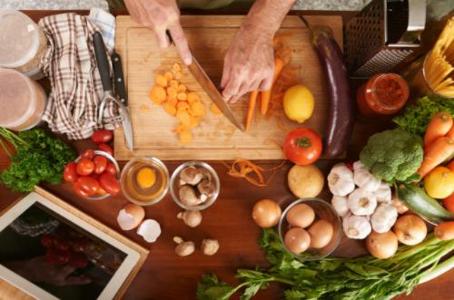 Manipulador de alimentos alto riesgo