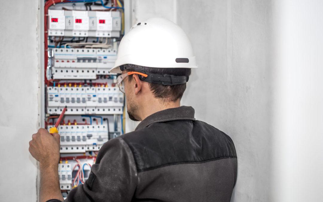 Electricidad: montaje y mantenimiento de instalaciones eléctricas
