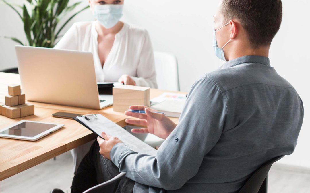 Coordinador Covid: Prevención de Riesgos Laborales y Gestión de la COVID-19
