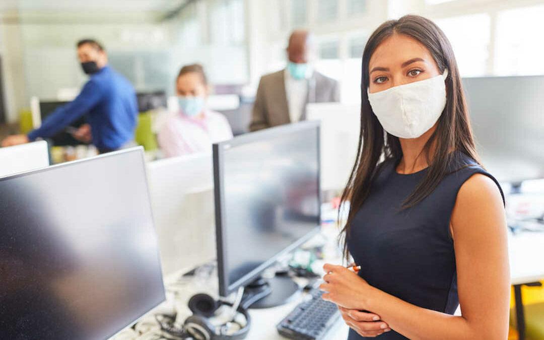 Las 4 claves para la Prevención de Riesgos Laborales por Covid